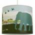 anna lampe® - Lampenschirm Hello Africa ø 40cm