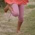 Kite Kids - bunte 3/4 Leggings, kbA