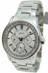 Esprit Uhr Damenuhr Multifunktion Starlite pure silver ES105442001