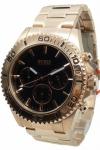 Guess Uhr Uhren Herrenuhr Chronograph W0170G3