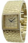 Guess Uhr Damenuhr W0223L2 Croco Luxe gold