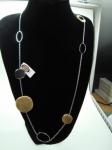 Fossil Kette Damenkette Collier JF83985