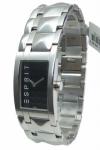 Esprit Uhr Damenuhr Pure Black Rock Houston ES102442003