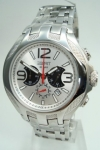 Esprit Uhr Herrenchronograph ES101641001 Discovery silver -40%