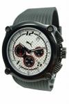 Puma Uhr Herrenuhr Chronographen 4420080 Rotor White