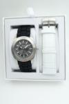 s´Oliver Uhr Damenuhr mit Wechselband SO-1995-LQ