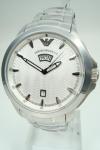 Emporio Armani Uhr Uhren Herrenuhr AR0633
