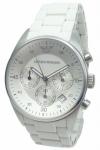Emporio Armani Uhr Damenuhr Chronograph AR5867