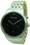 Emporio Armani Uhr Herrenuhr Chronogaph AR1617