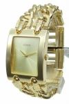 Guess Uhr Uhren Damenuhr 90176L1 Mod Heavy Metal