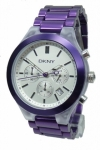 DKNY Donna Karan New York Damenuhr Chronograph NY8267