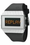 Replay Herrenuhr RH5102AND digital
