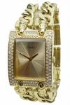 Guess Uhr Uhren Damenuhr W0072L1 Mod Heavy Metal