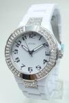 Guess Uhr Damenuhr W11611L1 Mini Prism