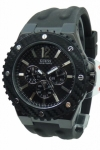 Guess Herrenuhr Multifunktion W11619G1 Overdrive