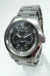 Guess Uhr Uhren Herrenuhr Multifunktion W12623G1 Newport