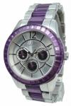 Guess Uhr Damenuhr Multifunktion W13582L4 Facet