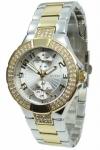 Guess Uhr Damenuhr Multifunktion W15072L3 Mini Prism