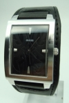 Guess Uhr Herrenuhr W75035G1 FLAME