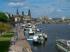 Dresden Entdecken mit Bus, Bahn & Dampfer