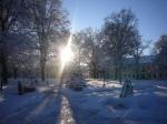 Winterurlaub in Brandenburg (3 Tage)