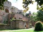 Burgspiel- Arrangement 2014