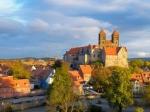 Single- Urlaub im Quedlinburger Hof