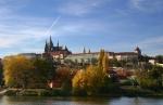 Dresden & Prag