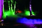 Geheimnisvolle Illumina in Bad Pyrmont