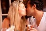 Verführung in 5 Gängen - Romantik pur !
