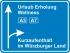 Nächste Ausfahrt Würzburger Land – Mach mal Pause!
