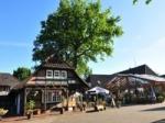 Kurzurlaub in Bispingen  Lüneburger Heide