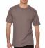 Trigema - Change Change - Klassisches T-Shirt - Biobaumwolle camel