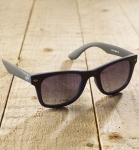 Antonio Verde Torino - Sonnenbrille aus recyl. Kunststoff - dunkelblau