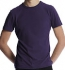 Continental Clothing Slim-Fit Jersey T-Shirt light navy