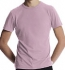 Continental Clothing Slim-Fit Jersey T-Shirt pastel lilac