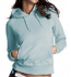 Continental Clothing Pullover Hooded Sweatshirt hellblau