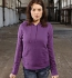 Epona Clothing Fairtrade Hoodie - purple