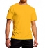 Continental Clothing Ultra-Fine Fluorescent T-Shirt neonorange