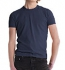 Continental Clothing Distressed Washed T-Shirt vintage navy