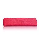 Myrtle Beach Frottee-Stirnband pink