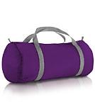 Sol`s Bags Travel Bag Casual Soho groß lila - grau