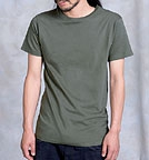 Tender Loving Clothing Organic Favourite T-Shirt - camouflage