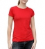 Tender Loving Clothing Organic Lighterweight Favourite T-Shirt - rot
