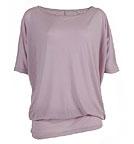 Stanley & Stella Stella Flows - Tencel-Shirt mit Fledermausärmeln - lilac