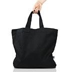 Neutral Organic Eco Luxe Bag Fairtrade - schwarz