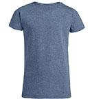 Stanley & Stella - Kids Kinder T-Shirt - Mini Stella Draws Bio-Baumwolle - bl...