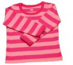 Katvig - Longsleeve fuchsia-pink, kbA