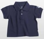 Liegelind - Poloshirt dunkelblau, kbA