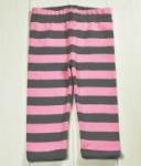 Katvig- Leggins grau-pink, kbA
